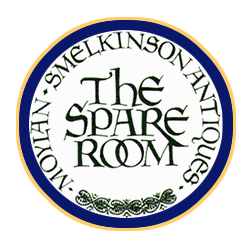 Logo of The Spare Room Antiques